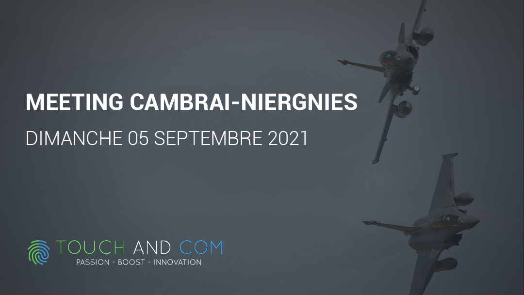 Meeting aérien de Cambrai-Niergnies
